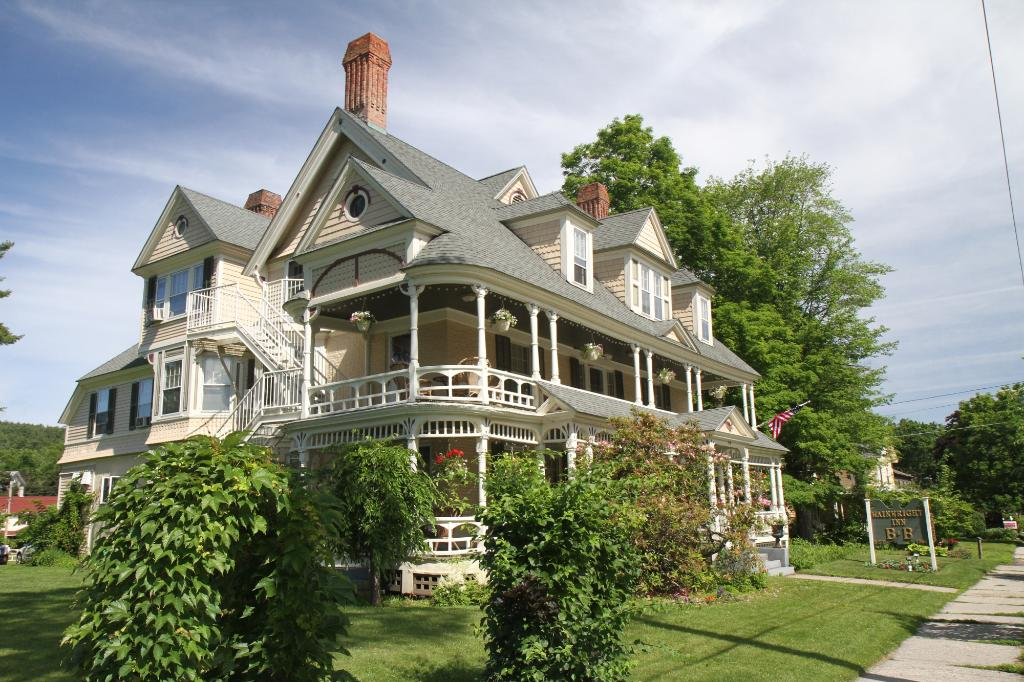 Wainwright Inn B&B The Berkshires Great Barrington